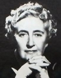 Agatha Christie Image source: http://en.wikipedia.org/wiki/Agatha_Christie