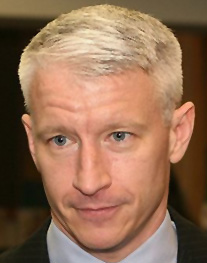 Anderson Cooper Image source: minds-eye