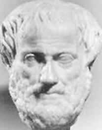 Aristotle Image source: philosophypages.com