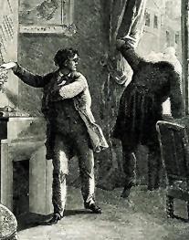 Auguste Dupin Image source: Frédéric Lix