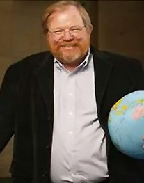Bill Bryson Image source: http://literarytraveler.net/category/bill-bryson/