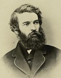 Christopher Cranch Image source: wikimedia.org