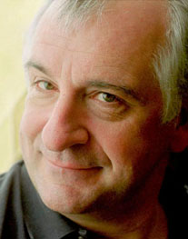 Douglas Adams Image source: http://en.wikipedia.org/wiki/File:Douglas_adams_portrait_cropped.jpg