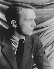 Frederick Buechner Image source: http://en.wikipedia.org/wiki/File:Buechner.jpeg