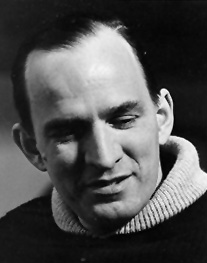 Ingmar Bergman Image source: Sweden