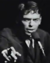 Jacques Brel Image source: trouveztout.org