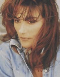Laura Branigan Image source: http://en.wikipedia.org/wiki/File:Laura_Branigan,_1993_Promo_%28Single_And_Album%29.gif