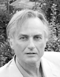 Richard Dawkins Image source: Lalla Ward
