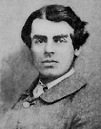 Samuel Butler Image source: http://en.wikipedia.org/wiki/File:Samuel_Butler_1858.jpg