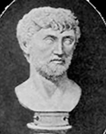 Titus Carus Image source: http://en.wikipedia.org/wiki/File:Lucretius1.png