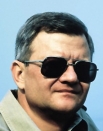 Tom Clancy Image source: http://tomclancy.wikia.com/wiki/Thomas_Leo_Clancy,_Jr.