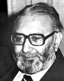 Abdus Salam Image source: Nobel Foundation