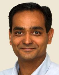 Avinash Kaushik Image source: Avinash Kaushik