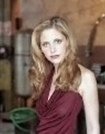 Buffy Summers Image source: IMDb
