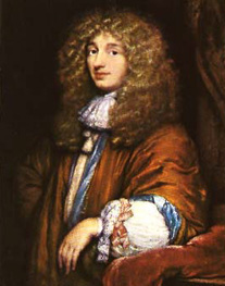 Christiaan Huygens Image source: Caspar Netscher