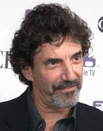 Chuck Lorre Image source: Chuck Lorre