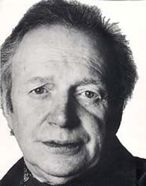Dennis Potter Image source: Unknown source