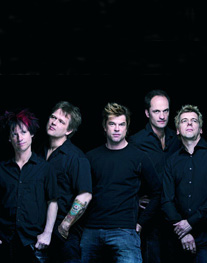 Die Toten Hosen Image source: Unknown source
