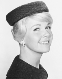 Doris Day Image source: Universal Pictures