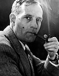 Edwin Hubble Image source: Western Washington University