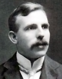 Ernest Rutherford Image source: Unknown source
