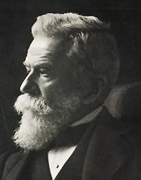 Ernest Solvay Image source: Gustav Deltour
