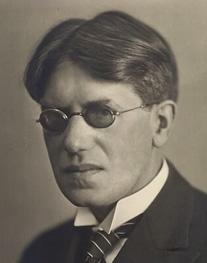 Ferdinand Gonseth Image source: Fr. Schmelhaus