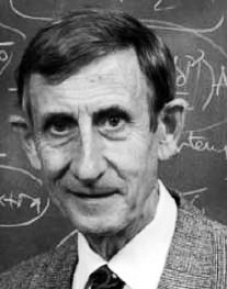 Freeman Dyson Image source: Edge Foundation Inc.