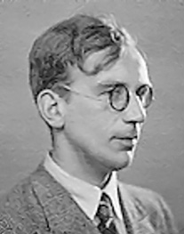 George Gamow Image source: Serge Lachinov