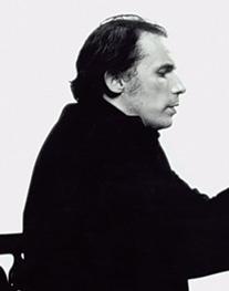 Glenn Gould Image source: Don Hunstein / Glenn Gould Foundation