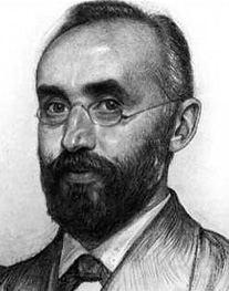 Hendrik Lorentz Image source: Jan Veth