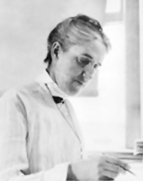Henrietta Leavitt Image source: American Institute of Physics