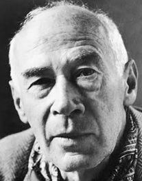 Henry Miller Image source: Kate Hedges