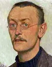 Hermann Hesse Image source: Ernst Würtenberger