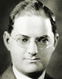 Ira Gershwin Image source: Songwriters Hall of Fame