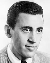 Jerome Salinger Image source: University of New Hampshire