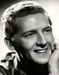 Jerry Lee Lewis Image source: Maurice Seymour