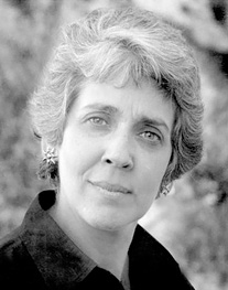 Joanna Russ Image source: Unknown source