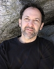 Jonathan Weiner Image source: HarperCollins