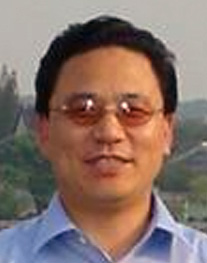 Kefeng Liu Image source: Zhejiang University