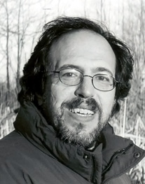 Lee Smolin Image source: Lee Smolin