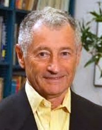 Leonard Kleinrock Image source: University of California