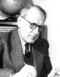 Leopold Infeld Image source: University of Warsaw