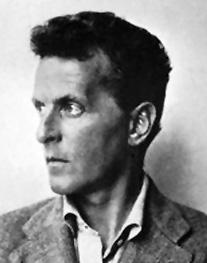 Ludwig Wittgenstein Image source: Internet Encyclopedia of Philosophy