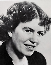 Margaret Mead Image source: Smithsonian Institution Archives