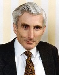 Martin Rees Image source: University of Cambridge
