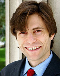 Max Tegmark Image source: Massachusetts Institute of Technology