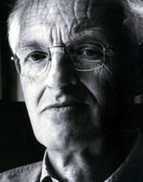 Michael Frayn Image source: Fr. Martinsen