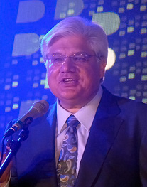 Mike Lazaridis Image source: Mike Lazaridis