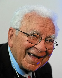 Murray Gell-Mann Image source: World Economic Forum